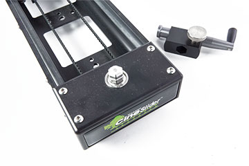 CineSlider Removable Handle