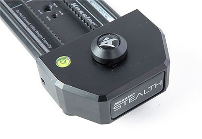 Stealth with Cap
